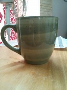 offending coffee mug