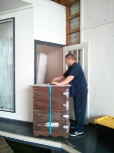 Professional Moving services care of Fisher Moving
